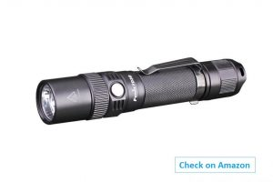 Fenix FD30 Tactical Flashlight