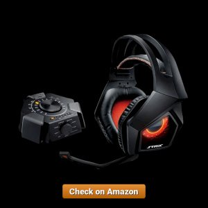 ASUS STRIX 7 1 Gaming Headset 1 82