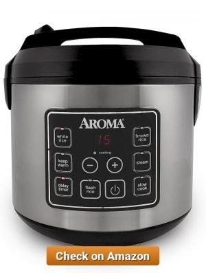 Aroma Housewares ARC 150SB Fix