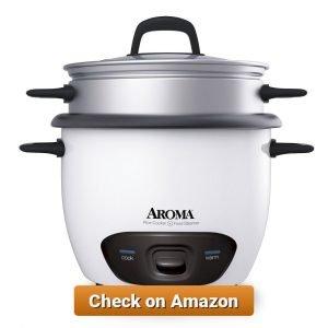 Aroma Housewares ARC 743 1NG Fix