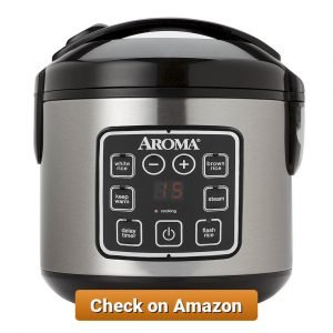 Aroma Housewares ARC 914SBD Fix
