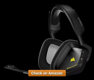 Corsair Gaming VOID Wireless RGB Gaming Headset 1 76