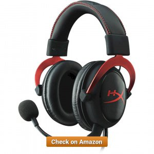 HyperX Cloud II Gaming Headset 1 69
