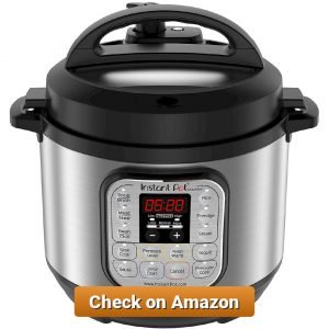 Instant Pot Duo Mini 3 Fix