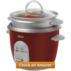 Oster Rice Cooker 004722 000 000 Fix